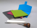 Bookbinding 3, April 22 - May 20