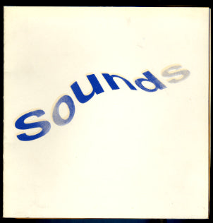 Sounds by Keith Godard