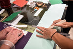 Bookbinding 1, Wednesdays, January 15 - February 12
