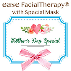 *Mother's Day Special  50min. Facial Massage