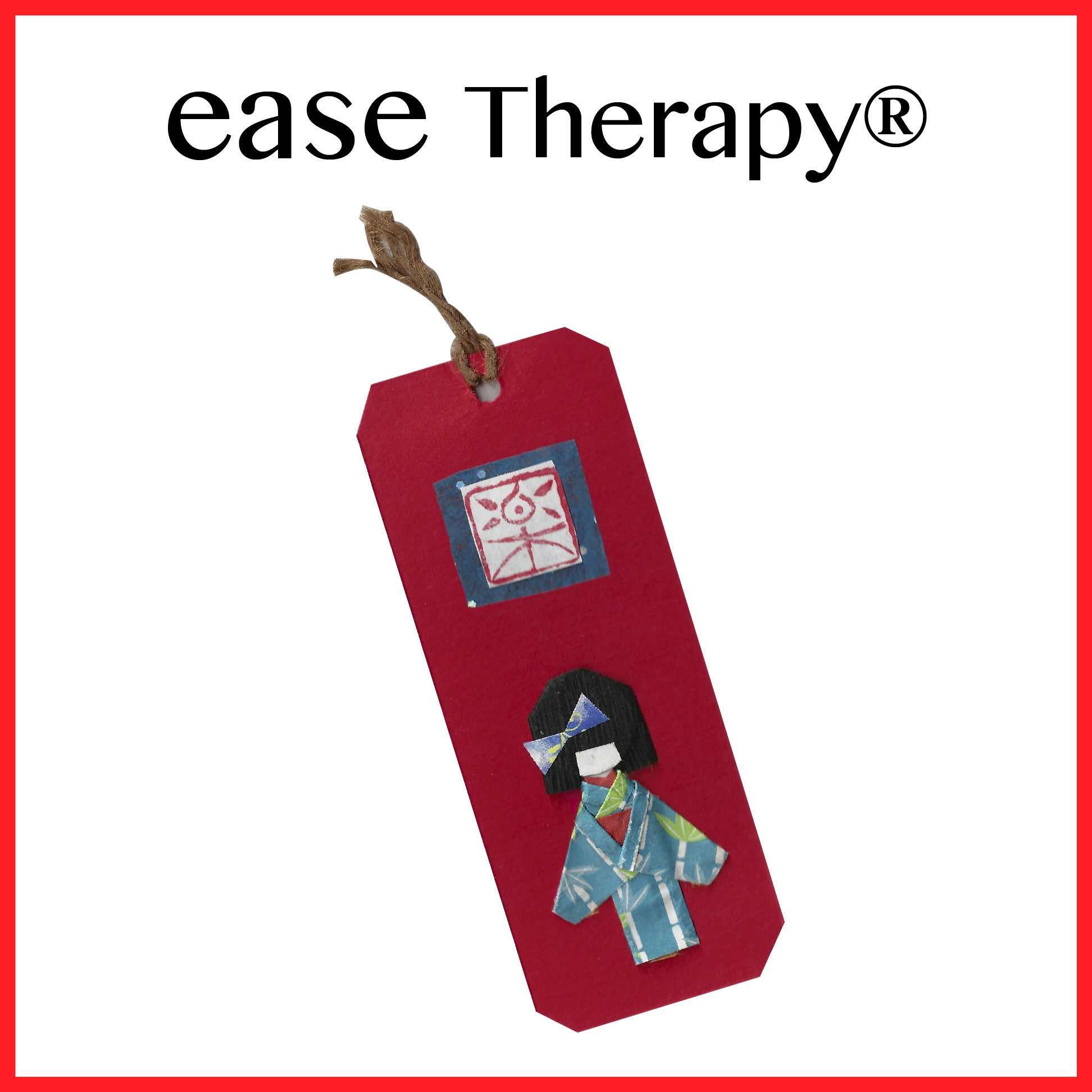 "ease Therapy® by Founder ""Shico"""