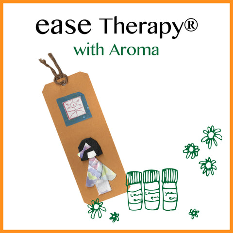 ease Therapy® by Senior Therapist with Aroma