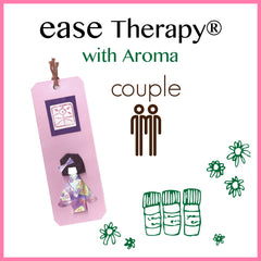 ease Therapy® by Senior Therapist with Aroma for Couple