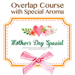 *Mother's Day Special  80min. Overlap Course