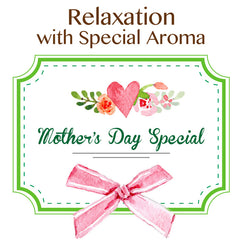 *Mother's Day Special  50min. Relaxation Massage
