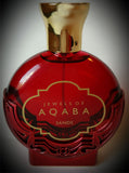 FREE AQABA Perfume Sample...