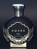 AQABA Perfume <br>Vie d'Amour MEN - FREE USA SHIPPING