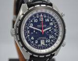 Breitling Chronomatic A22360 Steel 24HR Limited Edition Chronograph Automatic Watch - Hashtag Watch Company