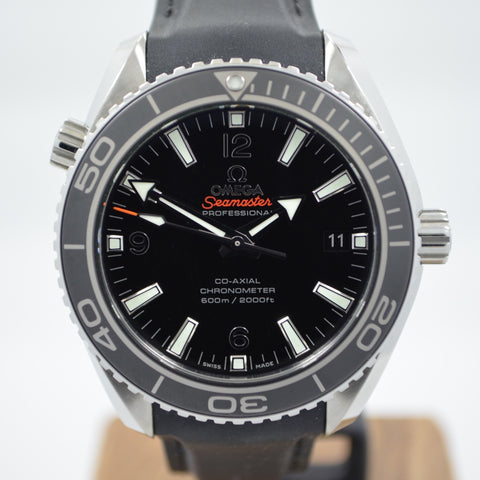 Omega Seamaster 232.32.42.21.01.003 42mm Planet Ocean Mens Watch