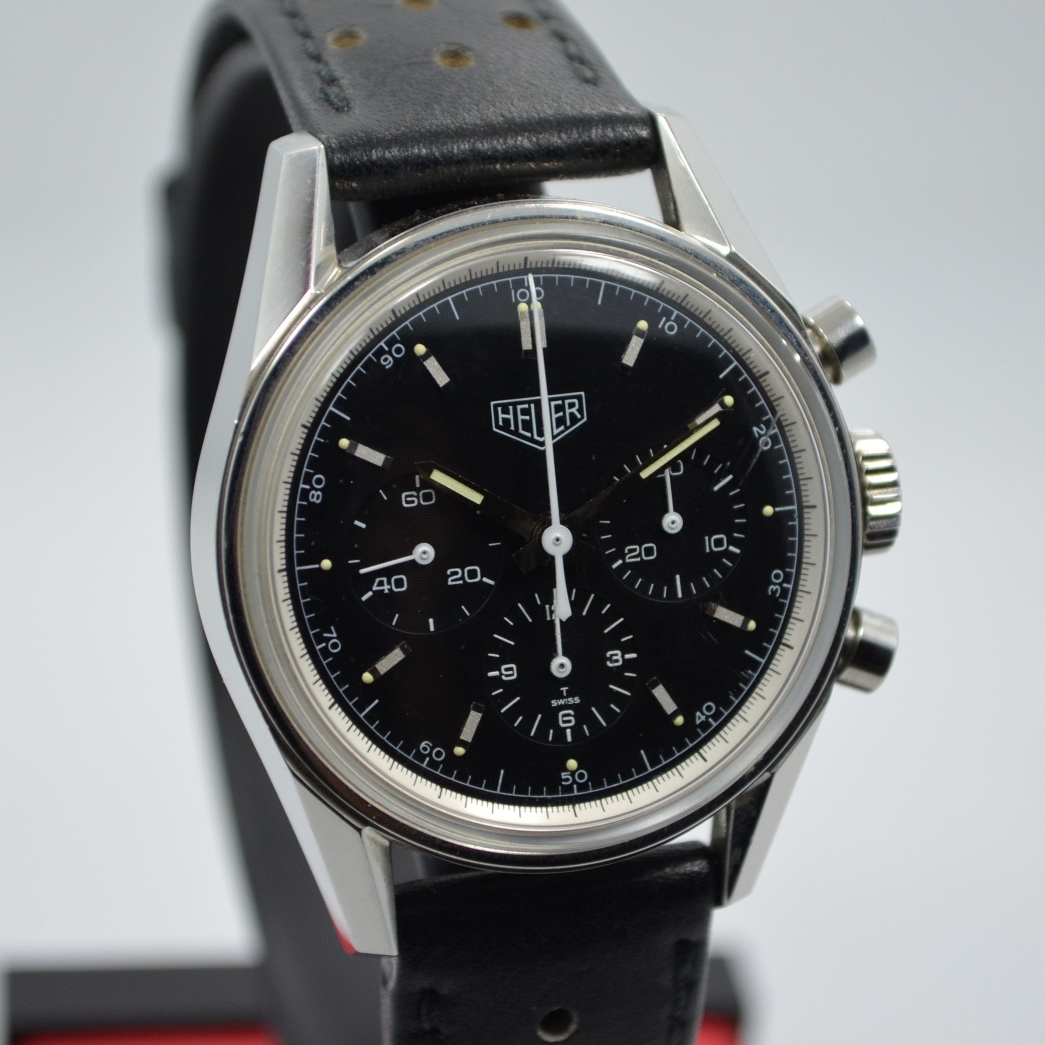 2ea1f2498ce4b Tag Heuer Carrera Reissue « One More Soul