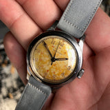 Vintage Longines Caliber 23M Manual Wind