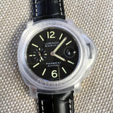 Panerai Luminor Marina PAM 104 44mm