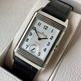 Jaeger LeCoultre Grande Reverso Day & Night Automatique Q3808420 278.8.56 Watch