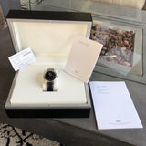 IWC Ingenieur IW323301 Automatic Anniversary Edition Wristwatch Box & Papers