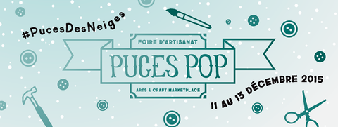 puces pop montreal