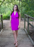 Kendall Dress - Two Elle's Boutique