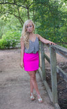 Kylie Dress - Two Elle's Boutique