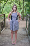 Laura Dress - Two Elle's Boutique