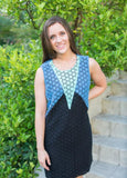 Gena Dress by Hunter Bell - Two Elle's Boutique