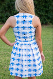 Harper Dress by Hunter Bell - Two Elle's Boutique  - 3