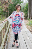 Wallis Caftan by Hunter Bell - Two Elle's Boutique