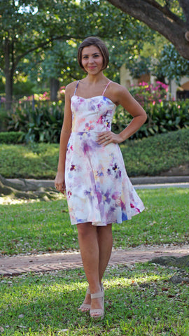 Cameron Dress by Hunter Bell - Two Elle's Boutique  - 1