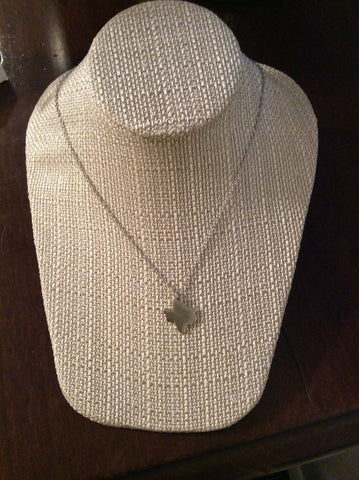 Texas Necklace - Two Elle's Boutique