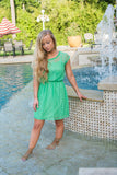Callie Lace Dress - Two Elle's Boutique  - 2