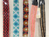 Beaded Stretch Headbands - Two Elle's Boutique  - 2