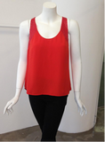 Sequined Flirty Tank By Sanctuary - Two Elle's Boutique  - 4