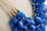 Layered Beaded Necklace - Two Elle's Boutique  - 10