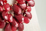 Layered Beaded Necklace - Two Elle's Boutique  - 12