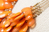 Layered Beaded Necklace - Two Elle's Boutique  - 7