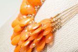 Layered Beaded Necklace - Two Elle's Boutique  - 5