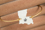 Bangle, State - Two Elle's Boutique  - 1