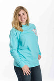 ZETA Long Sleeve - Two Elle's Boutique  - 3