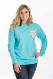 ZETA Long Sleeve - Two Elle's Boutique  - 4