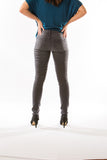 Mya Iconic Skinny, Grey Cast by Articles of Society - Two Elle's Boutique