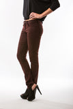 Mya Iconic Skinny, Deep Red by Articles of Society - Two Elle's Boutique  - 3
