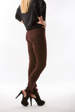 Mya Iconic Skinny, Deep Red by Articles of Society - Two Elle's Boutique  - 5