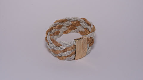 Woven Bracelet - Two Elle's Boutique