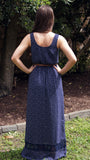 Beautiful Beaux Maxi Dress - Two Elle's Boutique  - 2