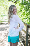 Perfect Beach Sweater - Two Elle's Boutique  - 3
