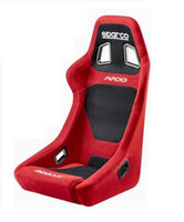 Sparco F200 Street Seats