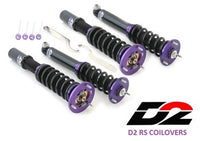 D2 RS Coilovers | CADILLAC