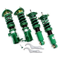 Tein VSH00-C1SS3 Flex Z Front and Rear Adjustable Coilover Kit for Honda Civic