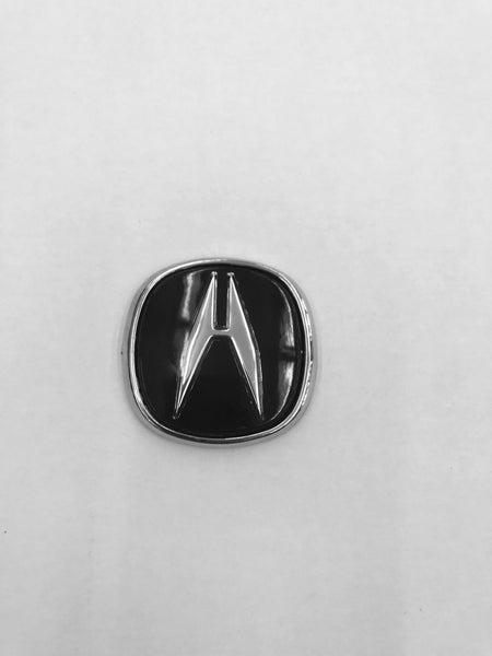 ACURA INTEGRA TYPE-R REAR BLACK EMBLEM 94-01