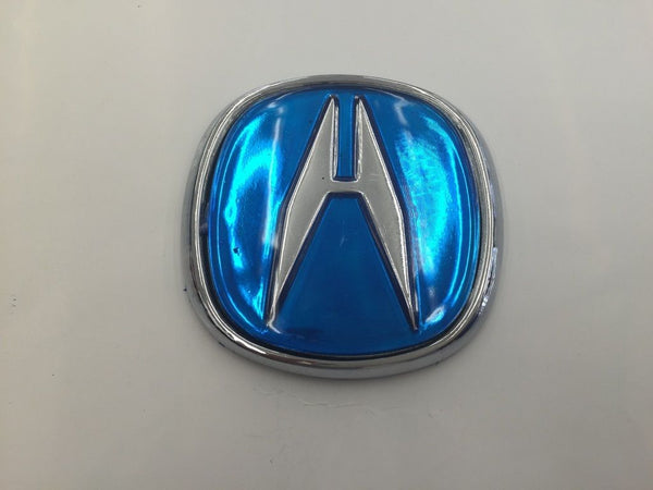 ACURA INTEGRA TYPE-R FRONT BLUE EMBLEM