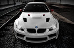 GTRS3 BMW E92/E93 M3 Wide Body Package