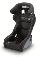 Sparco Competition Seats | CIRCUIT